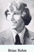 Brian Rohm