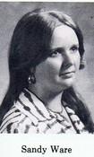 Sandra Ware