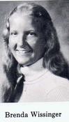 Brenda Wissinger