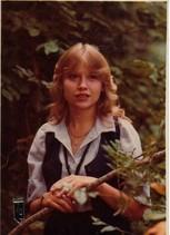 Sherrie Finley