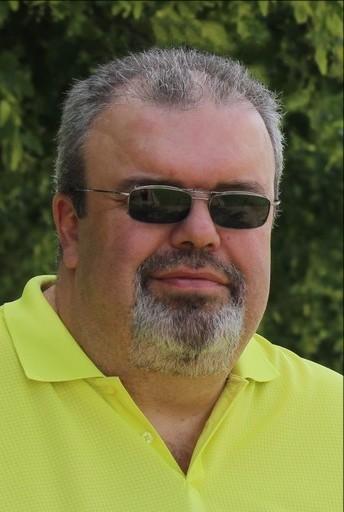 Randy Cline