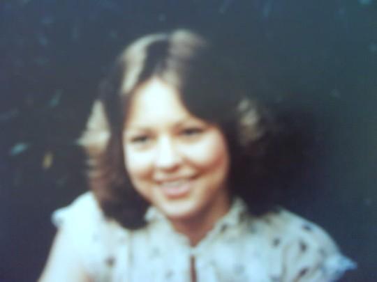 Tina Woolridge