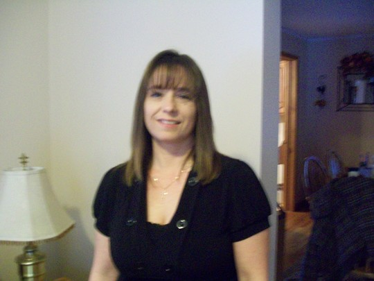 Deborah Patrick