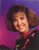 Shelley Gregerson