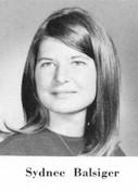Sydnee J. Balsiger