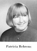 Patricia K. Behrens