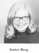Janice C. Berg