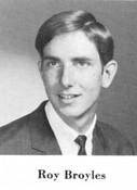 Roy A. Broyles