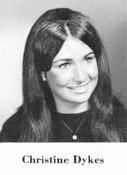 Christine A. Dykes