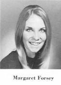 Margaret (Pegi) Forsey