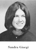 Sandra M. Giorgi