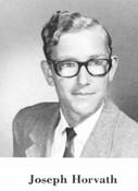 Joseph M. Horvath