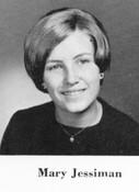 Mary R. Jessiman