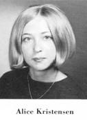 Alice M. Kristensen