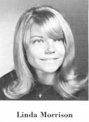 Linda D. Morrison