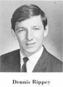 Dennis W. Rippey