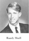 Randy Gene Shull