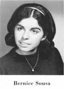 Bernice F. Sousa