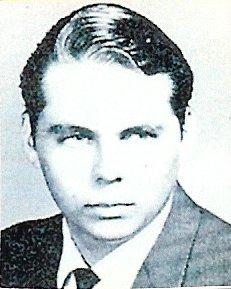 Leroy W. (Roy) Stephens