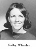 Kathy A. Wheeler