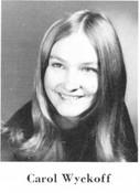 Carol Lynn Wyckoff