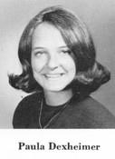 Paula G. Dexheimer