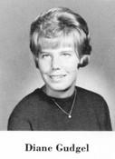 Diane M. Gudgel