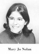 Mary Jo Nolan