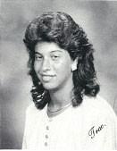 Tracy Gelber