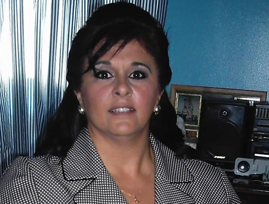 Amira Dinkha