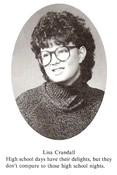 Lisa Crandall