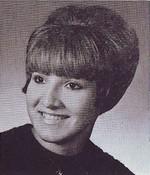 Janet Fay McBain (Ireland)