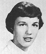 Carol Barnes (Balog)