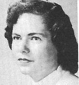 Marjorie Willett (Cochrane)