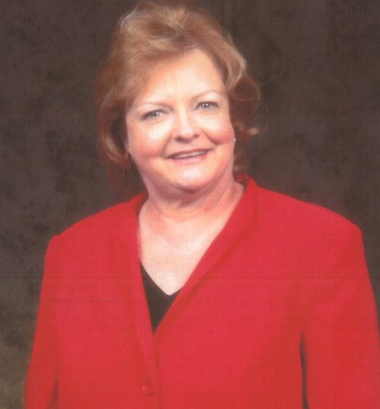June Hales