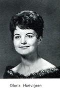 Gloria Hartvigsen