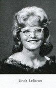 Linda LeBaron