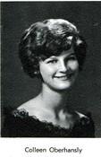 Colleen Oberhansly