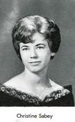 Christine Sabey
