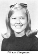 Jill Clingenpeel