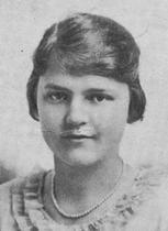 Margaret Ellen Aron (Ryan)