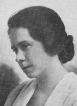 Irene Atkinson (Axtell)