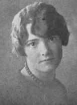 Helen Isabel Bain (Owens)