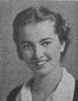 Katharine Read Baker (Podlech)