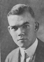 Donnell Baldwin