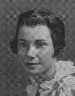 Alma Baldwin (Connelly)