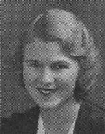 Marjorie Bales (Holmes)