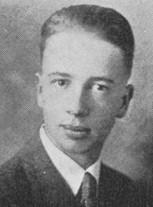 Clyde Allan Barrett