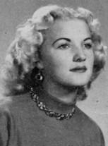Dorothy Harriet Baudry (Stefano)