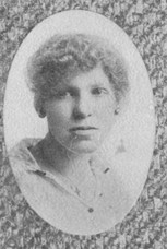 Margaret Becker (Vroman)
